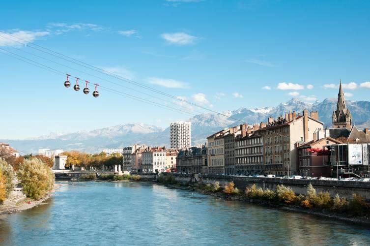 Grenoble-Alpes Métropole : Retour sur le festival Transfo | Paroles d'élus