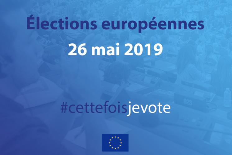Élections Européennes : Des Départements Mobilisés